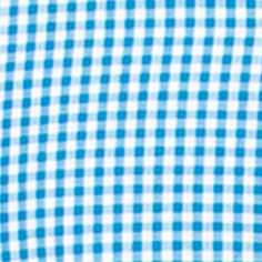 St Patricks Day Outfits For Men: Crayon Blue Chaps Gingham Poplin Shirt