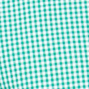 Chaps Men: Astro Green Chaps Gingham Poplin Shirt