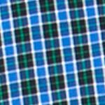 Men: Chaps Casual Shirts: Spa Royal Chaps Plaid Poplin Shirt