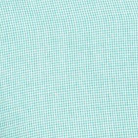 Chaps Men Sale: Astro Green Chaps Houndstooth Poplin Shirt