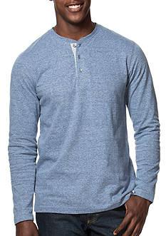 Chaps Jersey Henley Shirt