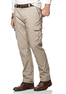 Chaps Twill Cargo Pants