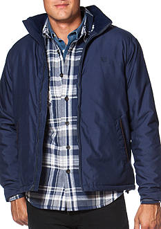 Chaps Bi-Swing Full-Zip Jacket