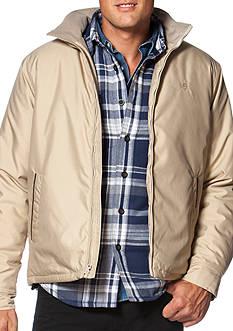 Chaps Bi-Swing Full-Zip Jacket