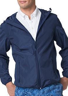 Chaps Packable Full-Zip Jacket