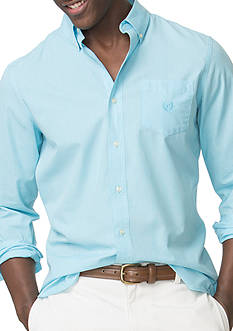 Chaps Poplin Shirt