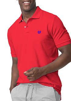 Chaps Pique Polo Shirt