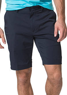 Chaps Stretch-Twill Shorts