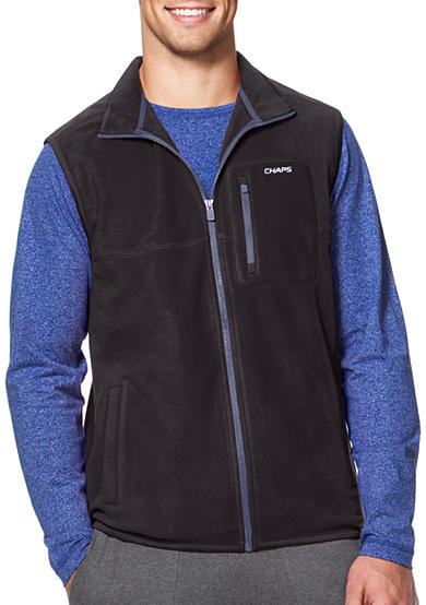 Types of men's big and tall fleece jackets. Lightweight fleece jackets are breathable and ideal for layering, while heavier options keep you warm in the serious cold. Fleece features polyester, and most products are machine washable. Big and tall clothing features roomier torsos .