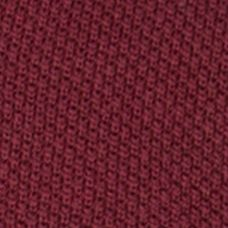 Mens Winter Sweaters: Burgundy Wine Chaps Big & Tall Combed Cotton V-Neck Sweater