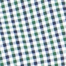 Chaps Big & Tall Sale: English Green Chaps Big & Tall Gingham Poplin Shirt