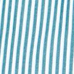 Chaps Big & Tall Sale: Storm Teal Chaps Big & Tall Striped Poplin Shirt