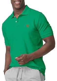 Chaps Big & Tall Pique Polo Shirt
