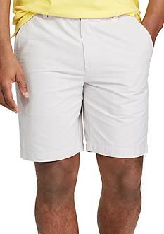Chaps Big & Tall Bedford Cord Deck Shorts