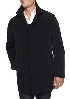 Kenneth Cole Water-Repellent Rain Jacket