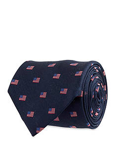Southern Proper Old Glory Tie