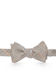 Grey Antler Bow Tie