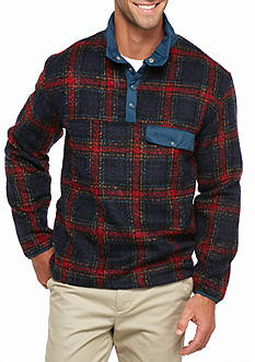 Southern Proper All Prep Pullover