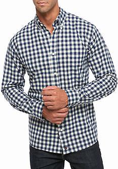 Southern Proper Southern Brushed Shirt