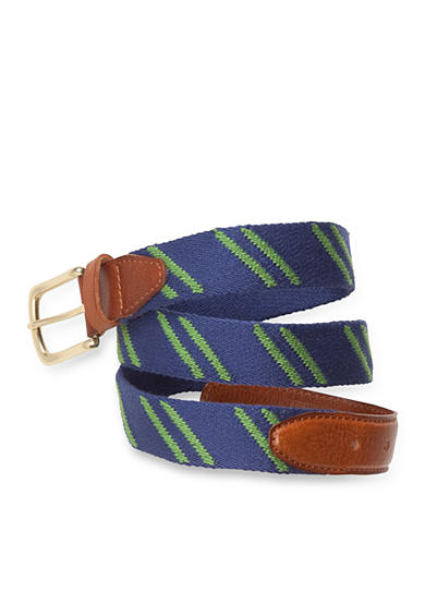 Southern Proper Barry Belt
