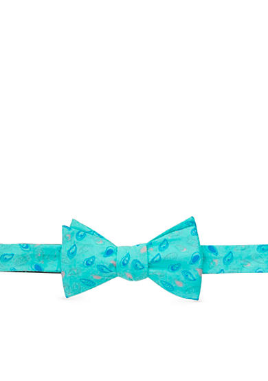 Southern Proper Bluepoint Oyster Bow Tie