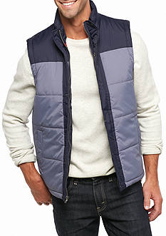 Southern Proper Campground Vest
