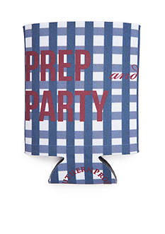 Southern Proper Holiday Coozie