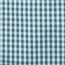 Men: Southern Proper Casual Shirts: Blue Grass Southern Proper Gingham Goal Line Woven Shirt