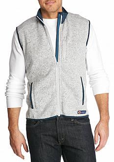 Southern Proper Getty Fleece Vest