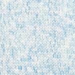 Mens Vest Jacket: Allure Blue Southern Proper Getty Fleece Vest