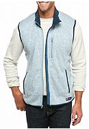 Southern Proper Getty Fleece Vest
