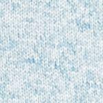 Mens Designer Clothing: Hoodies & Fleece: Allure Blue Southern Proper Getty Fleece Pullover Shirt