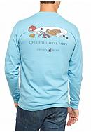 Southern Proper Long Sleeve Life Of The After
