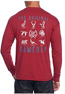 Southern Proper Long Sleeve Original Gameday