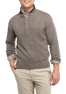 Southern Proper Oak Sweater