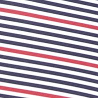 Southern Style: Shirts: Red/Navy/White Southern Proper Performance Polo Shirt