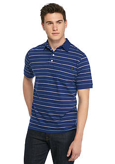Southern Proper Pocket Polo Shirt