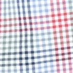 Men: Southern Proper Casual Shirts: Red/Green Southern Proper Plaid Goal Line Shirt