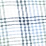Men: Southern Proper Casual Shirts: Pink/Green Southern Proper Plaid Goal Line Shirt