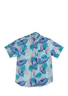 Southern Proper Short Sleeve Social Shirt