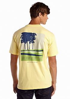 Southern Proper Golf in Two Tee
