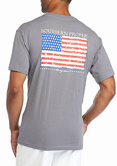 Southern Proper Short Sleeve Oh My Stars Graphic Tee