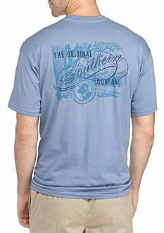 Southern Proper Short Sleeve Original Southern Company Graphic Tee