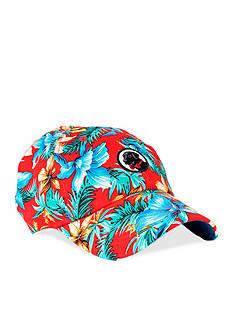 Southern Proper Tropical Frat Hat