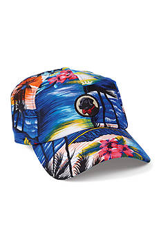 Southern Proper Tropical Frat Hat