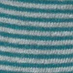 Mens Dress Socks: Multi Tommy Hilfiger Color Stripe Crew Socks - 2 Pack