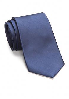 MICHAEL Michael Kors Sapphire Solid II Tie