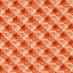 Young Mens Neckties: Orange MICHAEL Michael Kors Sorento Solid Tie