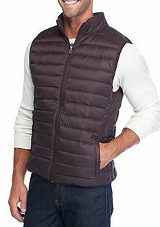Saddlebred Packable Down Vest