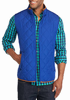 Saddlebred 1888 Quilted Vest
